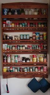 25 best stuff images on pinterest wooden spice rack kitchen and