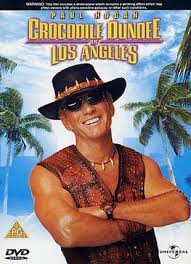 Crocodile Dundee i Los Angeles (2001)