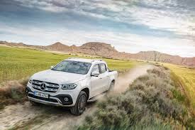 2018 mercedes benz x class finally revealed motor trend canada