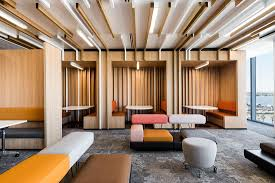 How Does Interior Design Work by Deloitte Perth By Geyer Indesignlive Daily Connection To
