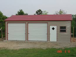 Carport Styles by Garage Prices