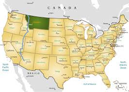 Arizona Us Map by Top 5 Fit Attractions U2013 Montana U0027s U S Highway 93 Glacier Country