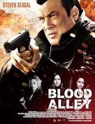 True Justice: Blood Alley