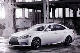 new lexus sports car 2014 price lexus announced us pricing for the new is autoevolution