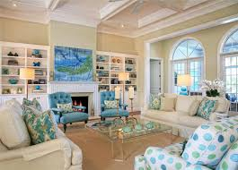 Turquoise Living Room Chair by Furniture Delightful Beach Style Living Room Furniture With Grey