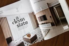 Home Decor Magazines Singapore by Natura Loft Apartment Home U0026 Decor Feature Ao Studios