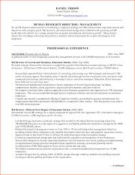 Resume Examples Management  sample cover letter manager position