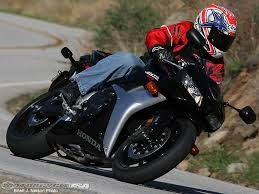 honda cbr street bike 2007 honda cbr600rr comparison motorcycle usa
