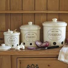 white ceramic kitchen canisters with best ideas about picture