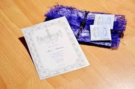 Making Wedding Invitation Cards 3 Ways To Make Cheap Homemade Wedding Invitations Wikihow