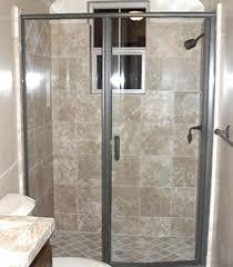 shower stall glass doors choosing a shower door for your bathroom remodel