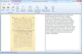 Download SuperGeenk Free Document OCR | Aplikasi Convert Image to text