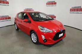 lexus escondido oil change coupons certified pre owned 2015 toyota prius c four hatchback in