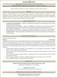 Entry Level Resume Examples by Marketing Resume Sample Click Here To Download This Marketing