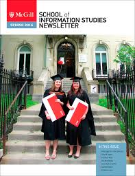 PhD Graduation        News from McGill SIS News from McGill SIS