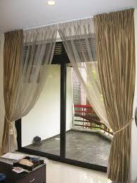 patio doors curtains for large patio doors phenomenal image ideas