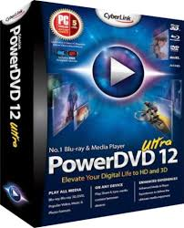 Power DVD Ultra 12