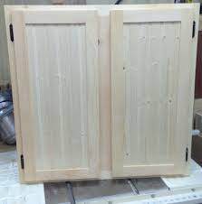 solid pine kitchen cabinets unfinished rustic pine kitchen