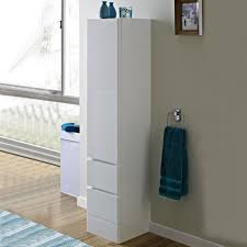 tall bathroom cabinet with laundry bin bathroom cabinets ideas