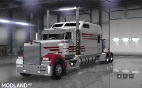 2018 kenworth w900 kenworth w900 long remix ats 1 5 mod for american truck simulator ats