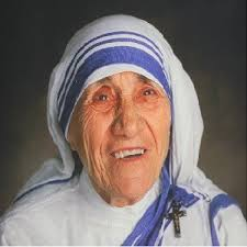 Mother Teresa Short English Essay For Kids Of Class   To