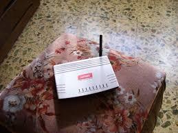Contraseña de Wi-Fi Arnet funciona