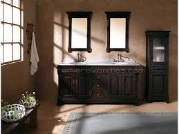 Bathroom Vanity Double by Bathroom Discount Vanities Double Sink Vanity Lowes Lowes