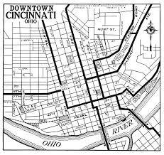 Toledo Ohio Zip Code Map by Map Of Cincinnati Ohio Zip Codes My Blog