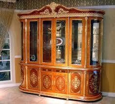 Kitchen China Cabinets New China Cabinet Used Roselawnlutheran