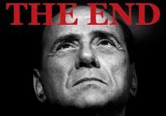Berlusconi-The end