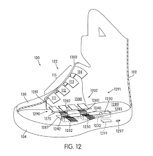 nike mag power lace patent