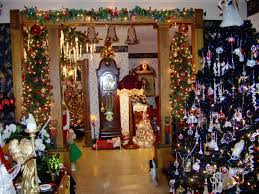 home decoration for christmas home design