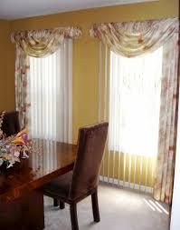 windows swags for windows decor swag valance custom window