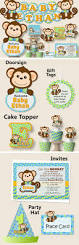 1st Birthday Decoration Ideas At Home Best 20 Monkey Birthday Ideas On Pinterest Monkey Birthday