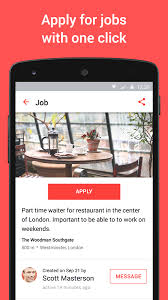 JOB TODAY     jobs in   hrs   Android Apps on Google Play Google Play JOB TODAY     jobs in   hrs  screenshot