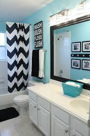 Black And White Small Bathroom Ideas Best 25 Blue Bathroom Decor Ideas Only On Pinterest Toilet Room