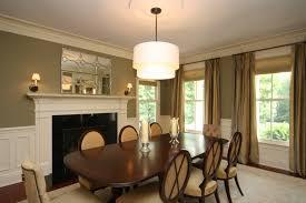 dining room flush led lighting for modern dining room lights
