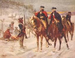 George Washington Timeline of Important Dates Shmoop Washington famously sets up winter quarters at Valley Forge