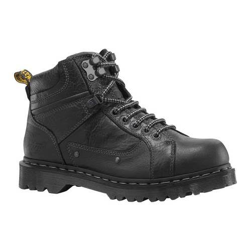 Dr. Martens Work Diego 7 Tie Lace To Toe Boot, Adult,