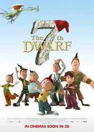El séptimo enanito (The 7th Dwarf)