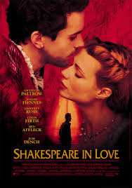Shakespeare in Love (Shakespeare enamorado)