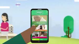 Unimed Vitoria Cliente em aplicativo - Mídia e Mercado