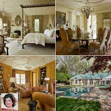 House For 1 Dollar by In Photos Celebrity Homes Photos Abc News