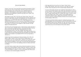 interesting expository essay topics FAMU Online