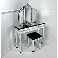Vanity Dresser Nice White Single Oval Mirror Vanity Dresser For Makeup Table