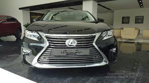 xe lexus bao nhieu tien lexus es 250 2017 hấp dẫn và lôi cuốn