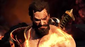 Gods Of War by God Of War 4 U0027 Combat Play Explained Krato U0027s Wife To Feature In