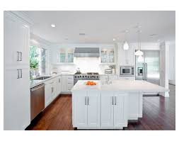 Kitchen Floor Tile Ideas With White Cabinets Kitchen Designs White Kitchen Cabinets And Black Granite