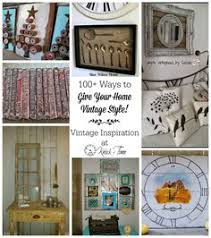 Home Decor Vintage How To Style A Vintage Printers Tray Trays Dandelions And Funky