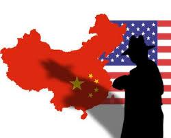 China espia usa